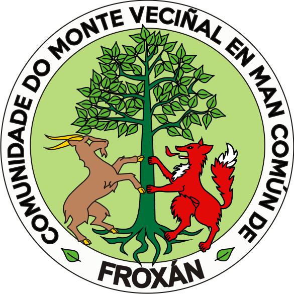 Comunidade do Monte Veciñal en Man Común de Froxán