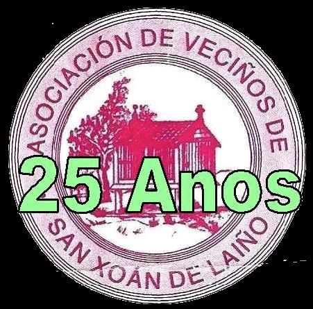 Asociación de Veciños de San Xoán de Laíño